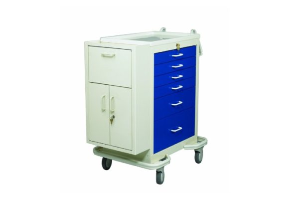 MPD TSC-1, Accessory Cart Container, Venture Medical Requip