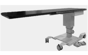 Medstone, Movile C-Arm, Imaging Table, 4-way Floating Table Top, Medstone Mobile C-Arm imaging Table, Refurbished, Venture Medical Requip
