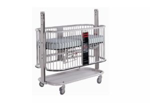 Pedigo, Stretcher Crib, Pedigo 500, Pedigo Stretcher Crib 500-SPEC