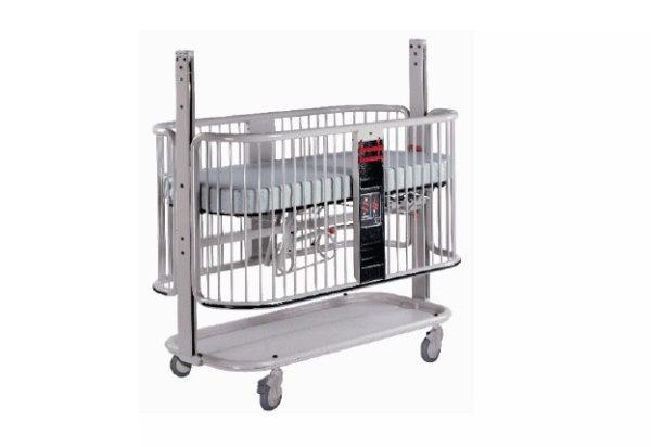 Pedigo, Stretcher Crib, Pedigo 500, Pedigo Stretcher Crib 500-SPEC