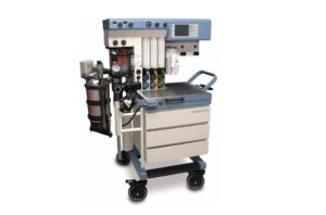 Drager Narkomed GS, Anesthesia Machine, Refurbished, Venture Medical Requip