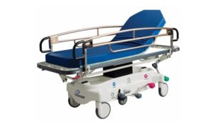Pedigo, Transport Stretcher, Pedigo Narrow Transport/Trauma Stretcher