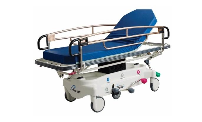 Trauma, Surgery, Critical Care Stretchers