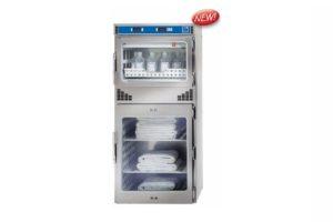 Pedigo P-2148 Fluid/Blanket Warmer, Venture Medical Requip