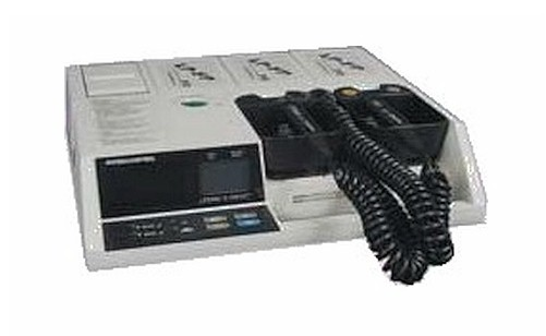 Physio-Control, Lifepak 10P, Defibrillator, Physio-Control Lifepak 10P Defibrillator, Refurbished, Venture Medical Requip