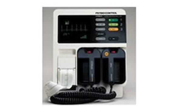 Physio-Control, Lifepak 9P, Defibrillator, Physio-Control Lifepak 9P Defibrillator, Refurbished, Venture Medical Requip