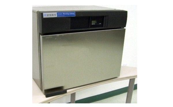 Amsco, Steris, Steris Tabletop Blanket Warmer, Refurbished, QDJ-03, Amsco/Steris Blanket Warmer