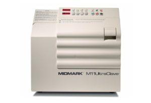 Ritter Midmark M11, Ritter, Midmark, M11, Autoclave, Refurbished, Venture Medical Requip