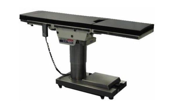 Skytron, 6001, Skytron 6001, Skytron 6001 Operating Table, Refurbished, Venture Medical Requip