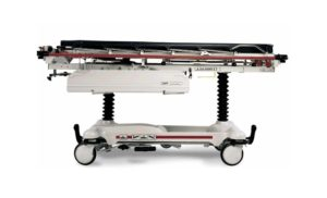 Stryker, Stryker 1020, Refurbished, Trauma Stretcher, Stryker 1020 Trauma Stretcher