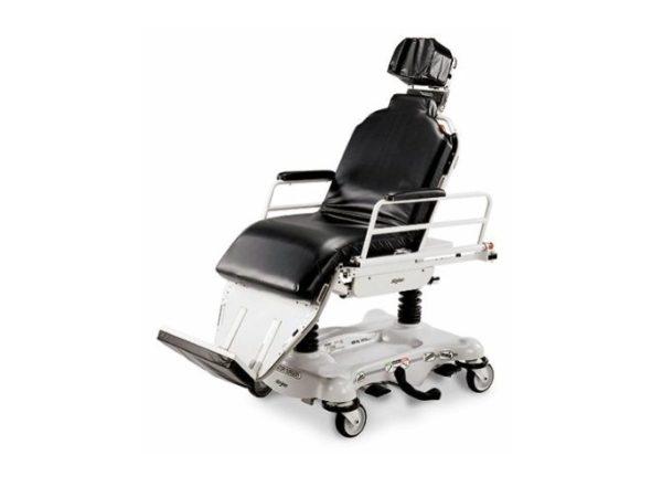 Stryker, 5051, Stretcher Chair, Refurbished,Stryker 5051 Eye Stretcher Chair, Venture Medical Requip