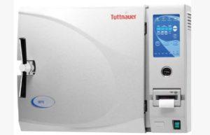 Tuttnauer Autoclave 3870EA, Autoclave, Venture Medical Requip