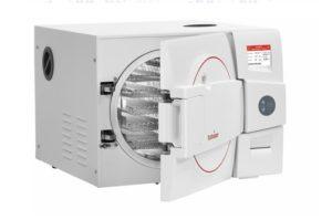 Tuttnauer EZ11Plus, Fully Automatic Autoclave, Venture Medical Requip