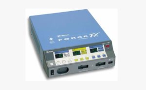 ValleyLab Force FX, Electrosurgical Unit, ValleyLab, Refurbished, Venture Medical Requip