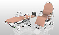Stretcher Chairs
