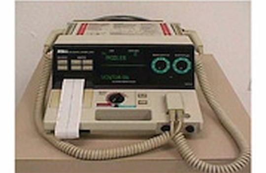 Zoll, PD1200, Defibrillator, Zoll PD1200 Defibrillator, Refurbished, Venture Medical Requip