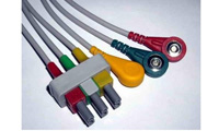 Defibrillator Cables and Leadwires