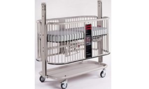 Midmark, 500, Crib, Refurbished,Midmark 500 Pediatric Stretcher Crib, Venture Medical Requip