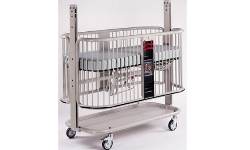 Midmark, 500, Crib, Refurbished,Midmark 500 Pediatric Stretcher Crib, Venture Medical Requip