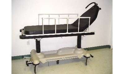 Stryker, 1067, Eye Stretcher, Refurbished,Refurbished 1067 Stryker Eye Stretcher, Venture Medical Requip