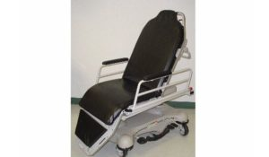 Stryker, 5050, Stretcher Chair, Refurbished, Stryker 5050 Stretcher, Venture Medical Requip