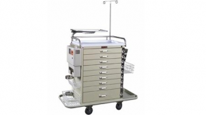 Pediatric Carts