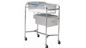 Bassinet Stands & Cabinets