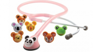 Pediatric Stethoscopes, Thermometers, Oximeters & B/P Cuffs