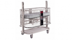 Pediatric Stretchers, Cribs & Accessories
