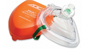 CPR Resuscitators & Face Shields