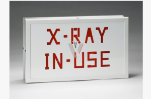 X-Ray & Darkroom Signs
