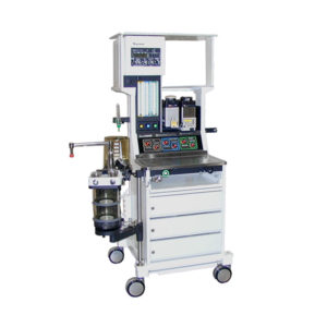 Ohmeda Excel 210SE, Anesthesia Machine, Refurbished, Venture Medical Requip