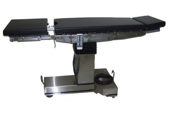 Maquet, Alphastar, 1130.02, Maquet 1130.02 Surgery Table