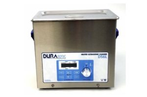DuraSonic DS6L, 1.5 Gal Digital Ultrasonic Cleaner
