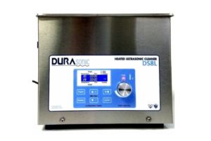 DuraSonic DS8L Digital Ultrasonic Cleaner