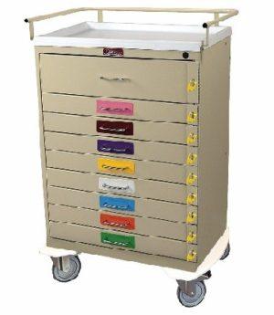 Harloff 6400PEC, Venture Medical Requip