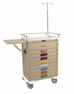 Harloff 6401PEC, Venture Medical Requip
