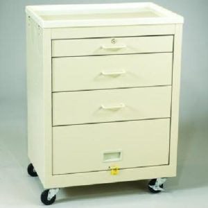 MPD MVP-324P-B, Value Cart, Venture Medical Requip