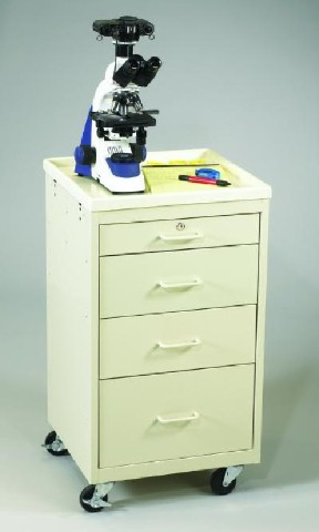 MPD MVP-424-B, Value Cart, Venture Medical Requip