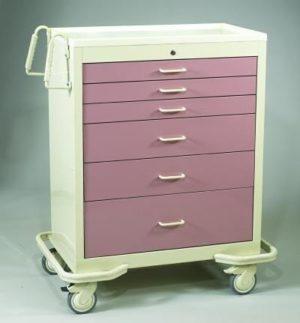 MPD WIT-630A, Wide Cart, Venture Medical Requip
