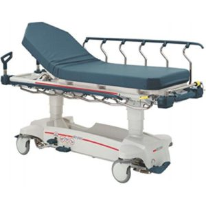 Stryker, Stretcher, Refurbished, Stryker SM104, Stryker 1005, Venture Medical Requip