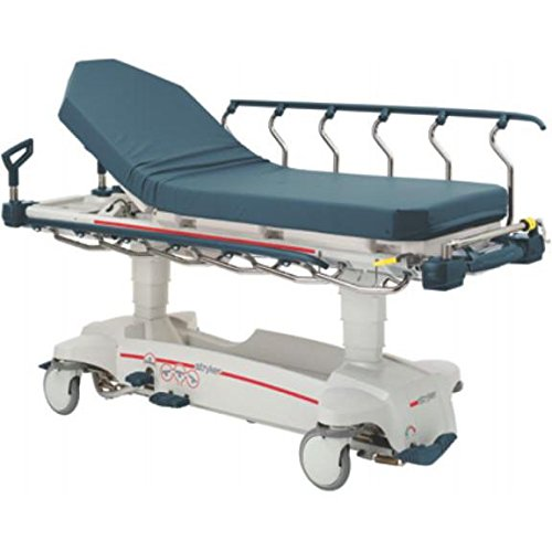 Stryker, Stretcher, Refurbished, Stryker SM104, Stryker 1005, Venture Medical Requip