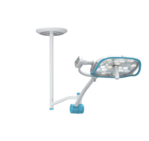 Luvis S200 Single Ceiling, Luvis, New, Single Ceiling Mounted LED, Surgical Lights, Venture Medical Requip