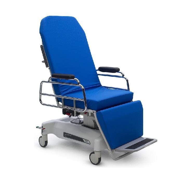 Winco Transmotion Multi-Purpose Stretcher-Chair: TMM4 - Venture Medical