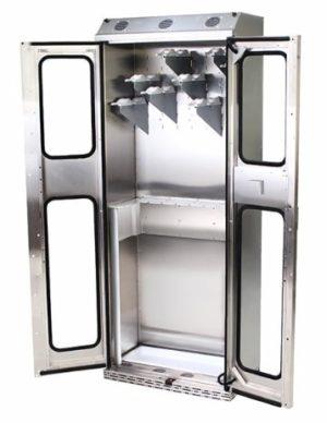 Scope Cabinets