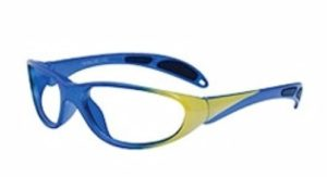 X-Ray Protective Eyewear