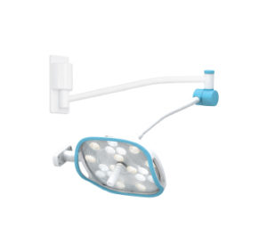 Luvis S200 Wall, Luvis, Wall Mounted LED Surgical Light, LED Surgical Light, New, Venture Medical Requip