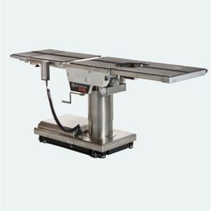Skytron, 6002, Skytron 6002, Skytron 6002 Surgical Table, Refurbished, Venture Medical Requip