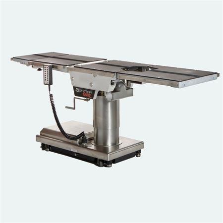 Skytron, 6002, Skytron 6002, Skytron 6002 Surgical Table, Refurbished, Venture Medical Requip